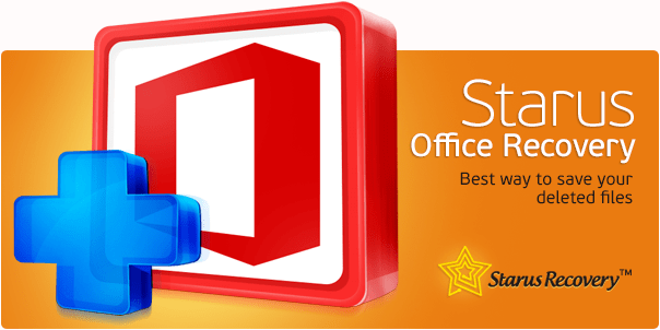 Starus Office Recovery 2.9