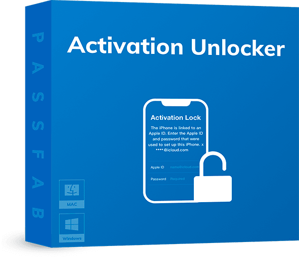 PassFab Activation Unlocker 1.0.5.0