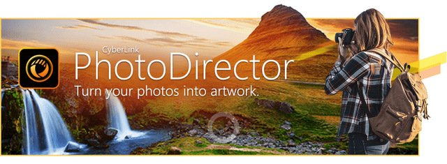 CyberLink PhotoDirector Ultra 12.0.2024.0 + Rus