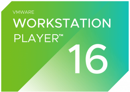 VMware Workstation Player 16.1.0 Build 17198959 Commercial