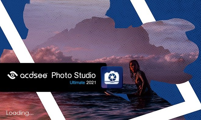 ACDSee Photo Studio Ultimate 2021 14.0 Build 2431