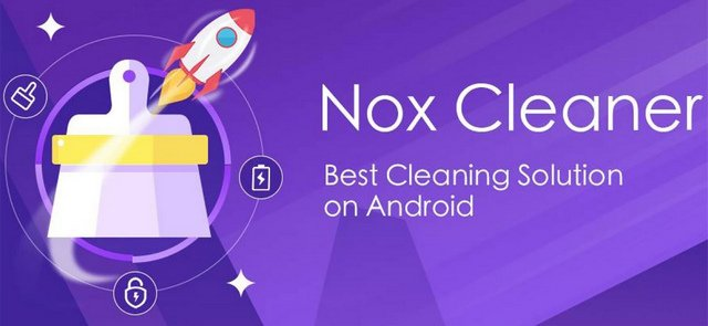 Nox Cleaner - Booster, Optimizer, Cache Cleaner 2.9.1