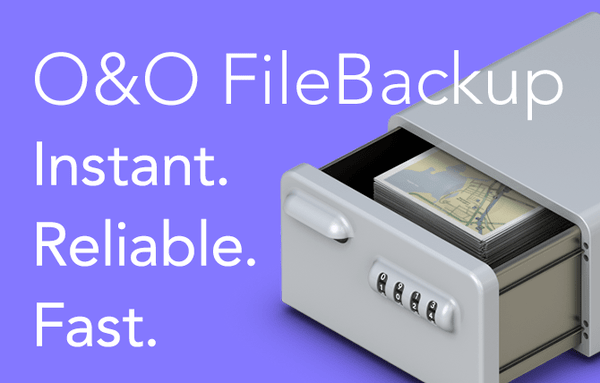 O&O FileBackup 2.0.1374