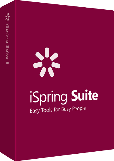iSpring Suite 10.0.4 Build 12011