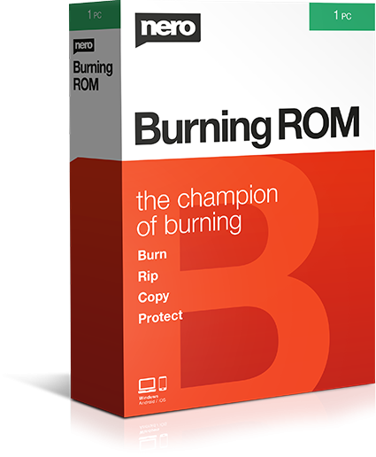Nero Burning ROM 2021 23.0.1.20 + Portable