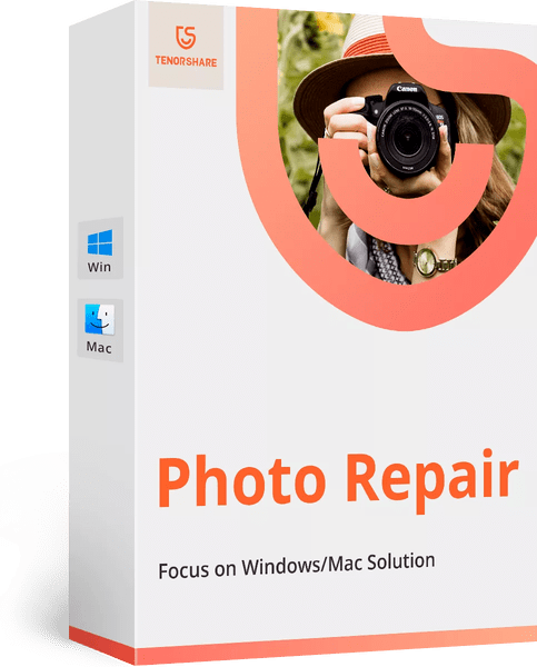 Tenorshare Photo Repair 1.0.0