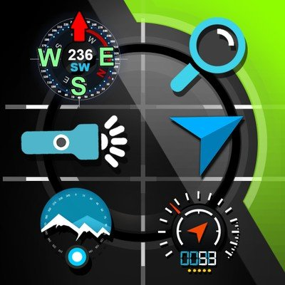 GPS Toolkit: All in One Premium 2.9.4 build 20