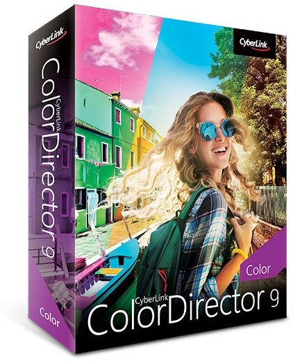 CyberLink ColorDirector Ultra 9.0.2205.0 + Rus