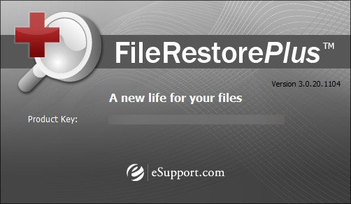 FileRestorePlus 3.0.20.1104