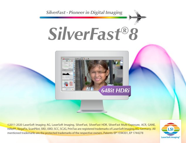 SilverFast HDR 8.8.0r24