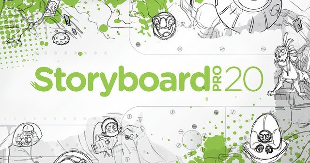 Toonboom Storyboard Pro 20.10.0 Build 16510
