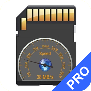 SD Card Test Pro 1.8.8