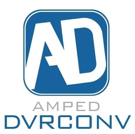 Amped DVRConv 2020 Buid 18959
