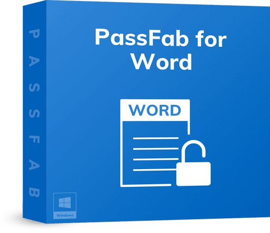 PassFab for Word 8.4.3.4