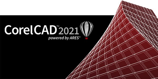 CorelCAD 2021.0 Build 21.0.1.1031