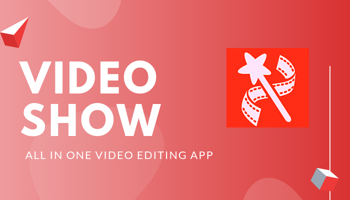 VideoShow Video Editor, Video Maker, Photo Editor 9.2.0 rc