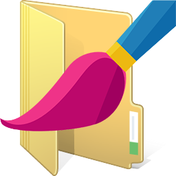 Folder Painter 1.3 + Icon packs
