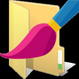 Folder Painter 1.3 + Icon packs