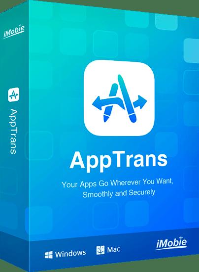 AppTrans Pro 2.0.0.20210507